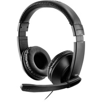 Gioteck XH-100 Stereo Gaming Headset schwarz