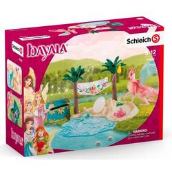Schleich bayala® Dracheninsel mit Schatz 42436