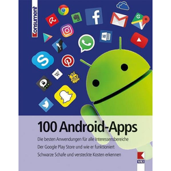 100 Android-Apps