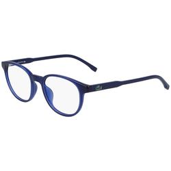 Lacoste Brille L3631 blau