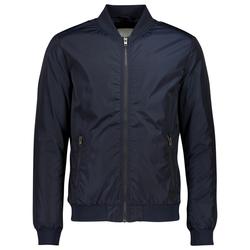 Lindbergh Bomber jacket navy, Gr. S, nylon - Herren Bomberjacke
