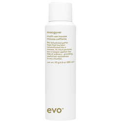evo Macgyver Multi-use Mousse 200 ml