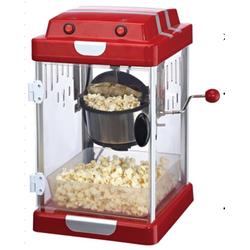 Team-Kalorik-Group TKG PCM 1004 Popcornmaker Popcorn wie im Kino