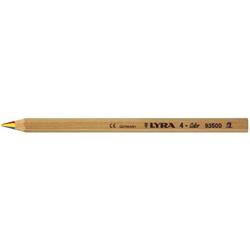 LYRA Buntstifte Farb Riesen 4 Color