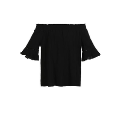 myMo myMo Off-Shoulder Bluse