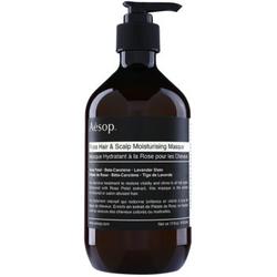 Aēsop Hair Rose Hydratisierende Maske für Haare und Kopfhaut 500 ml