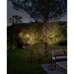 Polarlite PCA-03-002 LED-Baum Baum 120cm Braun