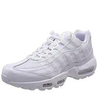 Nike Women's Air Max 95 white/white/white 36,5