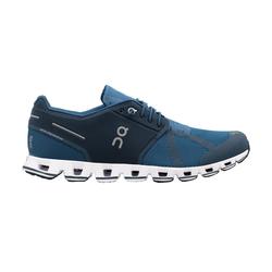 ON Herren Laufschuhe Sneaker Cloud Blue