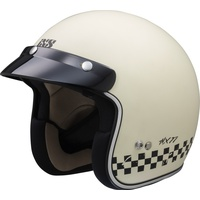 IXS 77 2.0 White