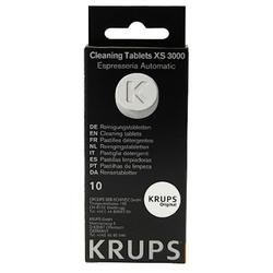 KRUPS Reinigungstabletten für Espressomaschinen