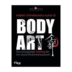 bodyART. Robert Steinbacher  Alexa Lê  - Buch