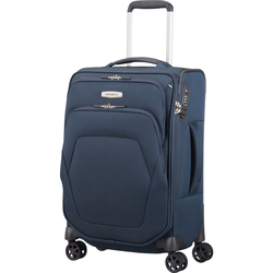 Samsonite Spark SNG Spinner 55 cm Blau