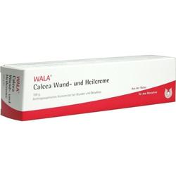 Calcea Wund- und Heilcreme