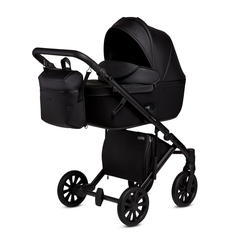 Anex e/type 2 in 1 Kinderwagenset 2020 (11 Farben) Noir