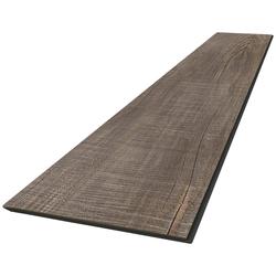 Vinyllaminat Modena SPC mooreiche grau, Packung, ohne Fuge, 1200 x 180 mm, Stärke 4 mm, 2,6 m²