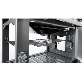 WEBER Gasgrill Genesis II S-310 GBS Edelstahl Modell 2019