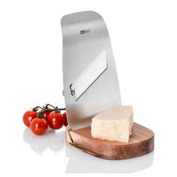 AdHoc Multireibe Tufo Gourmet-Hobel Edelstahl 17 cm
