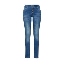 ZABAIONE Slim-fit-Jeans Jeans Kim 42 (32-33)