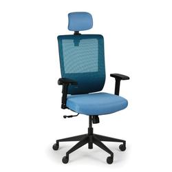 Bürostuhl ae, blau