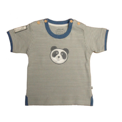 EBI & EBI Fairtrade T-Shirt natur