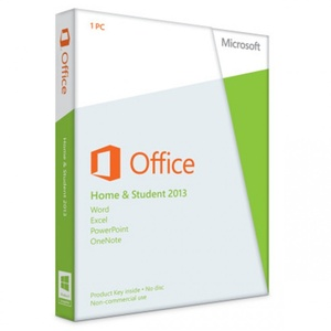 Office 2013 Home and Student