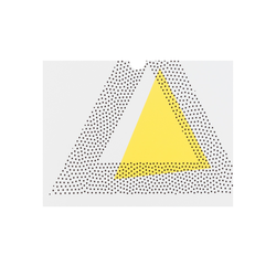 VOX Frontverkleidung  Nest ¦ gelb
