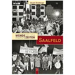 Saalfeld. Claudia Streitberger  - Buch
