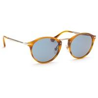 Persol PO3166S 960/56 striped brown/light blue