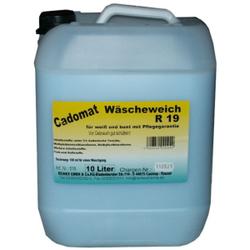 Cado mat Wäscheweich, Weichspüler mit Pflegegarantie, 10 l - Kanister