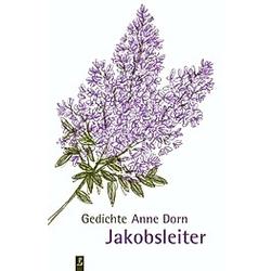 Jakobsleiter. Anne Dorn  - Buch