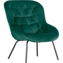 Gutmann Factory Sessel Fiona grau