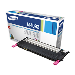 Samsung Toner Magenta für CLP-310 CLP-315 CLX-3170 CLX-3175, 1k - Samsung Parter