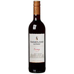 Swartland Estate Winery Winemaker's Collection Pinotage 750ml