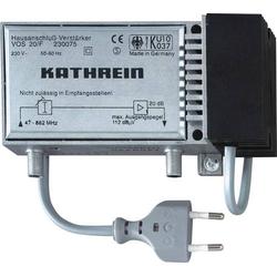 Kathrein VOS 20/F Kabel-TV Verstärker 20 dB