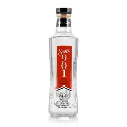 901 Tequila Silver 0,7L (40% Vol.)