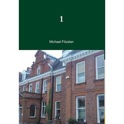 1 als Buch von Michael Fitzalan