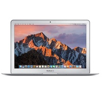 """MacBook Air (2017) 13,3"""" i7 2,2GHz 8GB RAM 128GB SSD"""