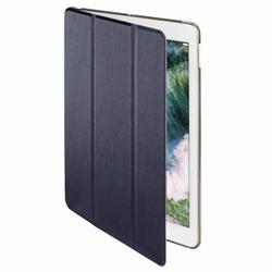 Hama iPad Cover / Tasche FlipCase Dunkelblau