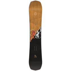 Salomon Snowboard - Assassin 2021 - Snowboard - Größe: 163Wcm
