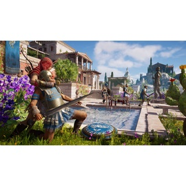 Assassin's Creed: Odyssey (USK) (PS4)