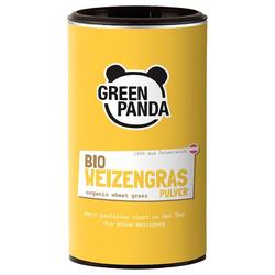 Green Panda Bio Pulver Nahrungsergänzung Nahrungsergänzungsmittel 125g