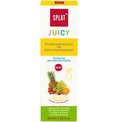 Splat Juicy Zahnpasta Tutti 35 ml