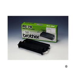 Brother TT-Band PC-70 schwarz