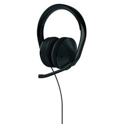Microsoft Headset schwarz