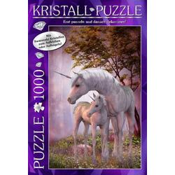 Swarovski Kristall Puzzle 1000 Teile Motiv: My Dreamland