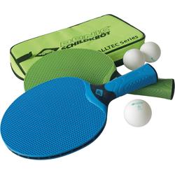 """Donic-Schildkröt Tischtennisschläger Outdoor-Tischtennisset """"Alltec Hobby"""""""