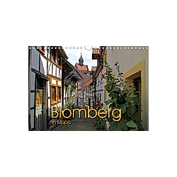 Blomberg in Lippe (Wandkalender 2021 DIN A4 quer)