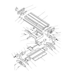 PROXXON 27110-21 Niet für Micro-Fräse MF 70