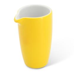 Walküre Porzellan Milchkännchen Milchkännchen, 0,15l Alta Gelb Walküre Porzellan, 0,15 l